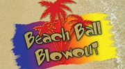 Beach Ball Blowout